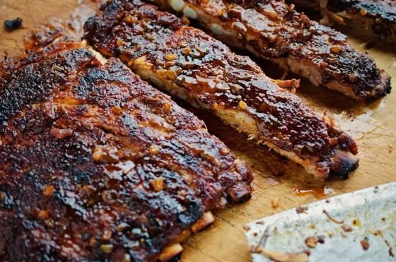 Tailgating recipes on www.virginiawillis.com