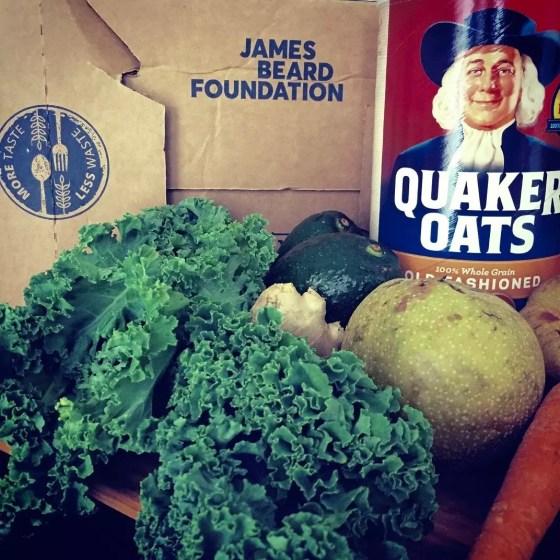 James Beard Foundation on www.virginiawillis.com