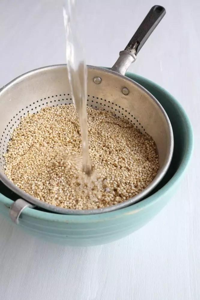 quinoa on www.virginiawillis.com