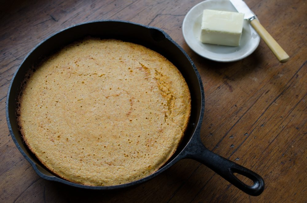 Ground Corn 101: Cornmeal and Grits