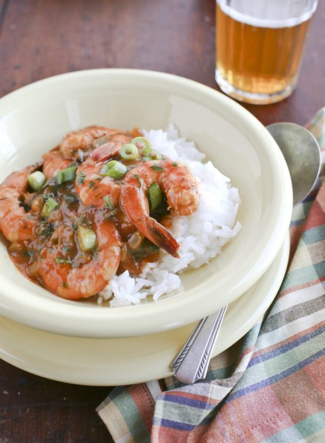 shrimp recipes on www.virginiawillis.com