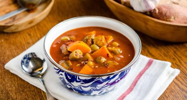 soup recipes on www.virginiawillis.com