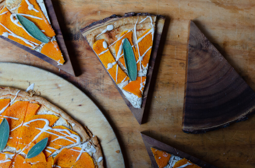 Read more about the article Quick and Easy Butternut Squash Galette