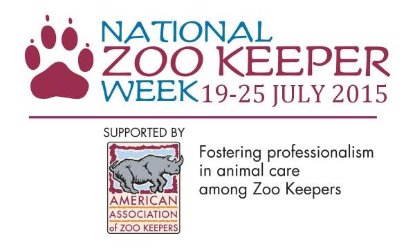 Zookeeper WEEK.Logo 2006 V