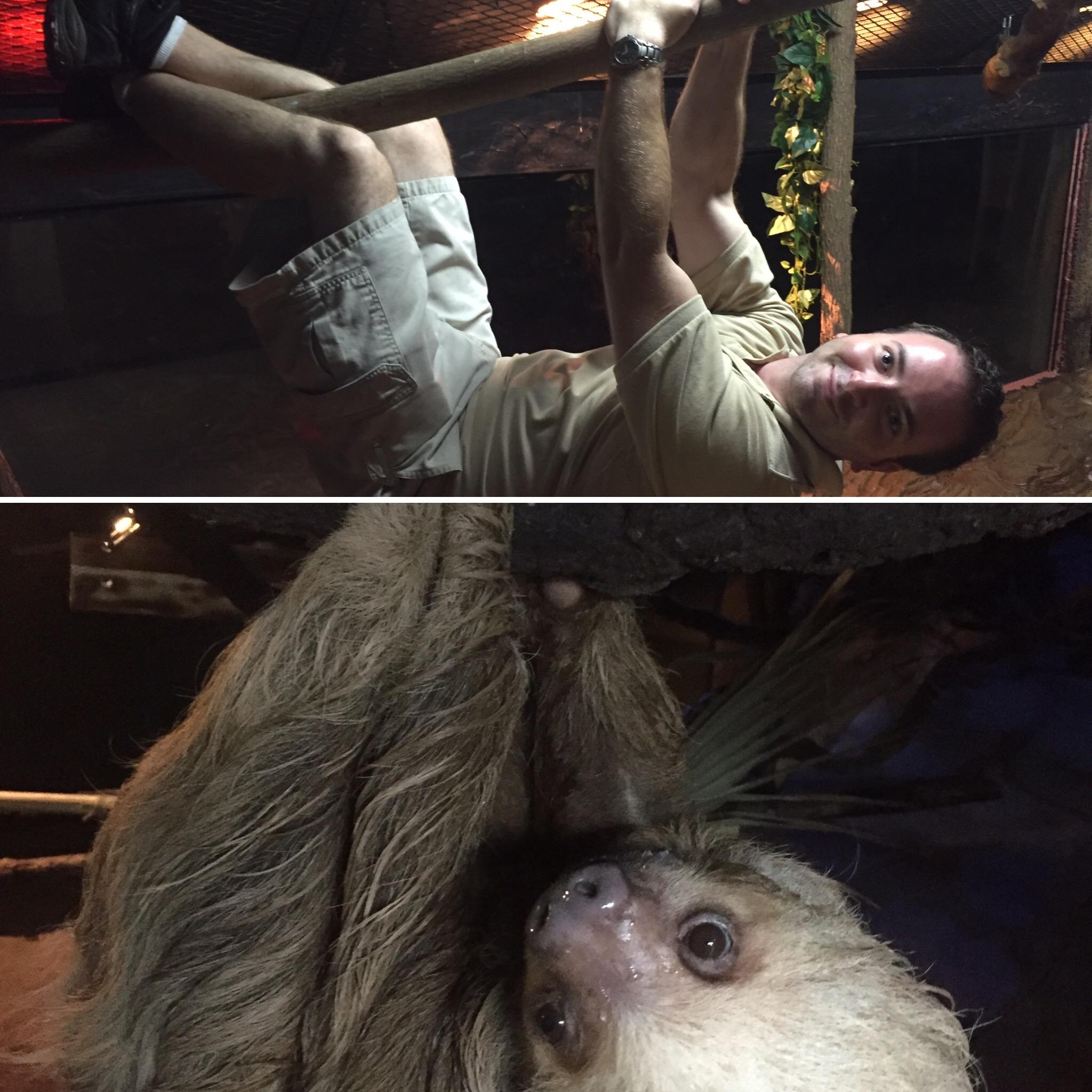 National Zoo Keeper Week Wrap Up