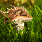 Activer les plantes d'intérieur avec les Dragons