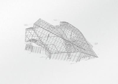 Architecture Musée des Confluences