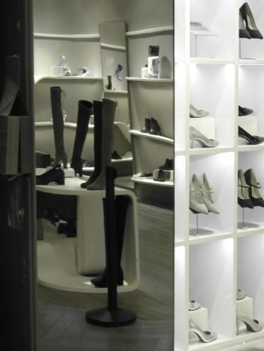 Palace of Shoe Mirrors