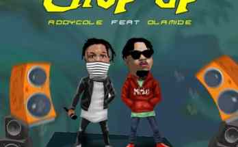 addycole ft olamide chop up