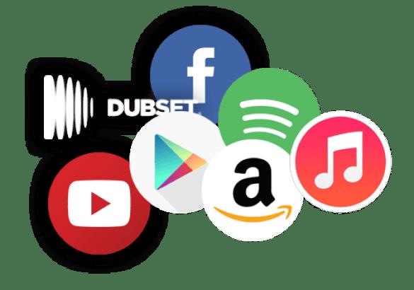 streaming distribution