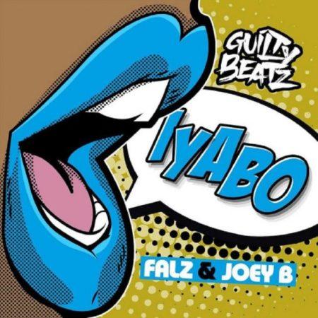 GuiltyBeatz-Falz-Joey-B-Iyabo