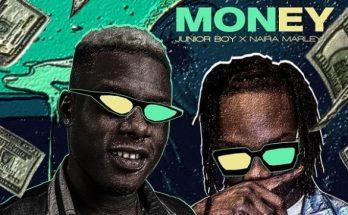 junior boy ft naira marley money