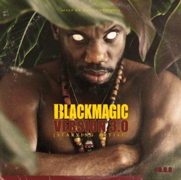 blackmagic version 3.0 starving artist