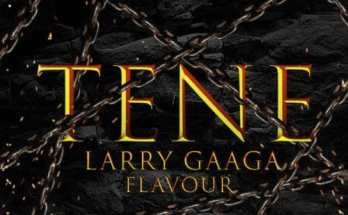 larry gaaga ft flavour tene