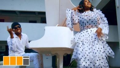 Photo of [Video] Sista Afia ft Victor AD – Paper