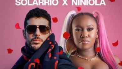 Photo of [Music] Solarrio ft Niniola – On My Mind