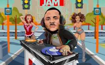 dj baddo traffic jam mix