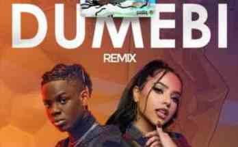 rema ft becky g dumebi remix