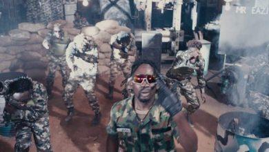 Photo of [Video] Mr Eazi – Kpalanga