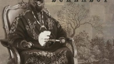Photo of [Music] Burna Boy – Odogwu