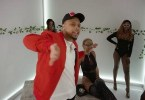b red ft davido x peruzzi dollar video