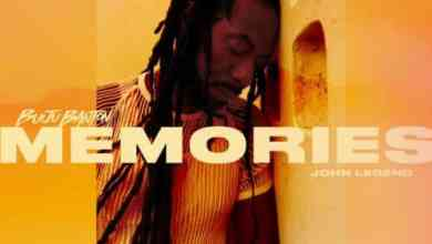Photo of [Music] Buju Banton ft John Legend – Memories
