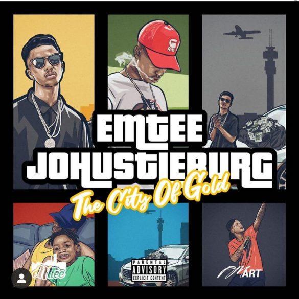 Emtee – Logan Zip ALBUM Download - KrugerMP3