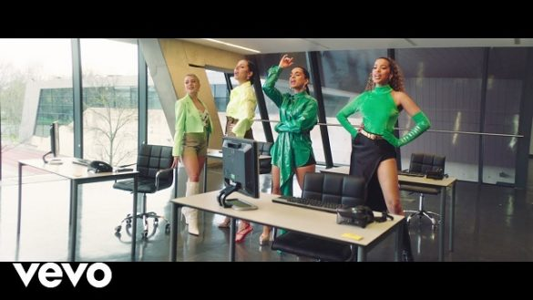 Four of Diamond ft mr eazi the writer video