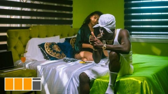 shatta wale sleepless night video