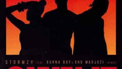 Photo of [Music] Stormzy ft Burna Boy, Sho Madjozi – Own It (Remix)