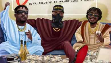 Photo of [Music] DJ Val Exclusive ft. Wande Coal, DMain – Owonikoko