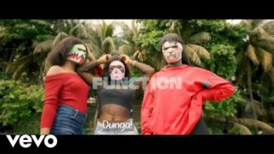 Photo of [Video] Maleke ft 2Baba – Function