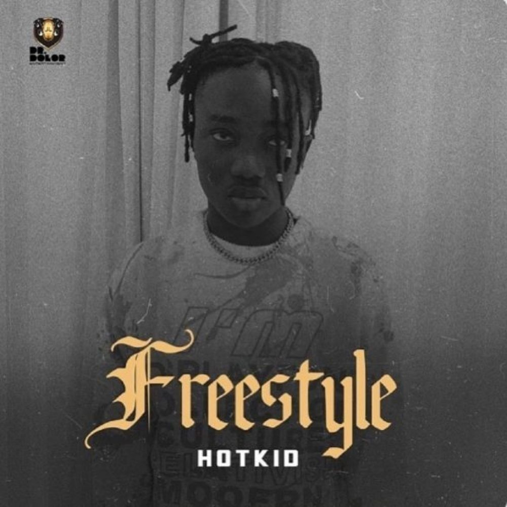 hotkid mercy freestyle mp3