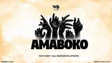 Photo of [Music] Rayvanny ft Diamond Platnumz – Amaboko