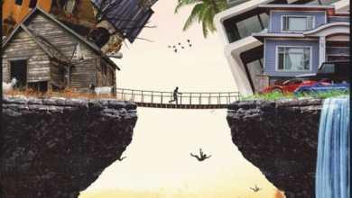 Photo of [Music] Slimmz ft Ycee, Del B – Life