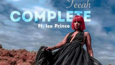 Photo of [Music] Teeah ft Ice Prince – Complete (Remix)