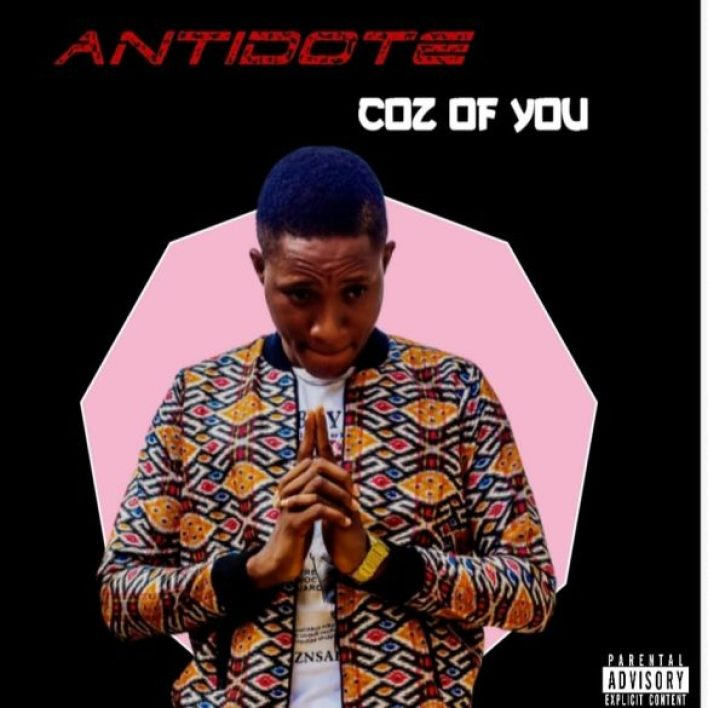 antidote cuz of you mp3