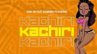 Photo of [Music] King 98 ft. Diamond Platnumz – Kachiri