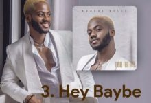 Photo of [Lyrics] Korede Bello – Hey Baybe