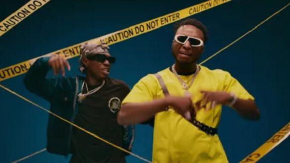 DJ Kaywise ft. Naira Marley, Mayorkun, Zlatan – What Type Of Dance