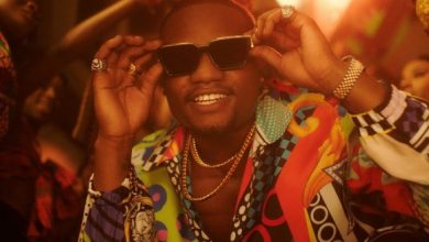 Photo of [Video] DJ Tunez ft. Wizkid – Cool Me Down