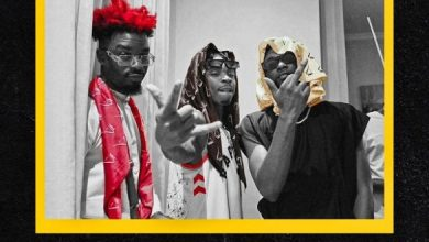 The Flowolf ft. Mayorkun, Dremo – On A Jay