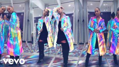 Photo of [Video] Alicia Keys ft. Diamond Platnumz — Wasted Energy