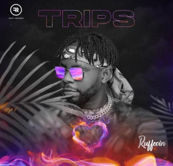 Ruffcoin – Trips EP