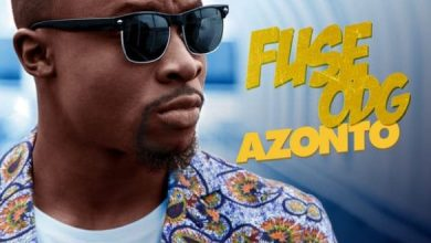 Fuse ODG ft. Itz Tiffany - Azonto