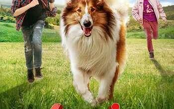 Photo of [Movie] Lassie Come Home (2020)