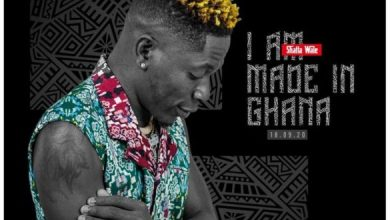 Photo of [Music] Shatta Wale – I Am Made In Ghana