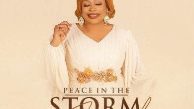 Photo of [Gospel] Sinach – Peace In The Storm