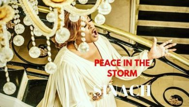Photo of [Video] Sinach – Peace In The Storm