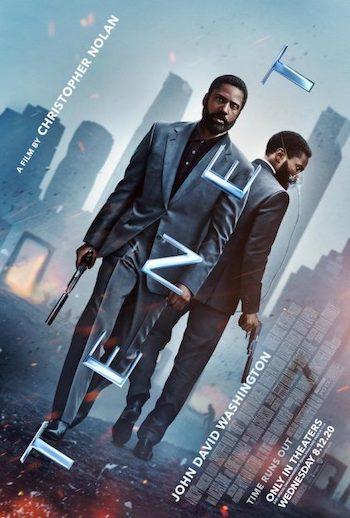 Tenet (2020) Full Movie